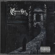 Click here for more info about 'Cypress Hill - III (Temples Of Boom)'