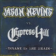 Click here for more info about 'Cypress Hill - Insane In The Brain'