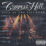 Click here for more info about 'Cypress Hill - Live At The Fillmore'