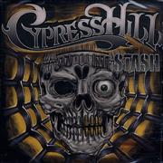 Click here for more info about 'Cypress Hill - Stash'