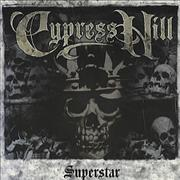 Click here for more info about 'Cypress Hill - Superstar'