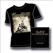 Click here for more info about 'Cypress Hill - Till Death... 2004 Tour T-Shirt - Medium'