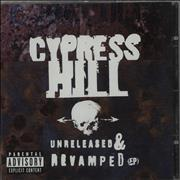 Click here for more info about 'Cypress Hill - Unreleased & Revamped EP'