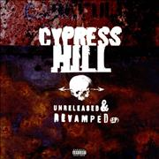Click here for more info about 'Cypress Hill - Unreleased & Revamped'