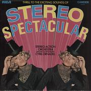 Click here for more info about 'Cyril Ornadel - Stereo Spectacular'