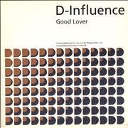 Click here for more info about 'D-Influence - Good Lover'