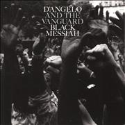 Click here for more info about 'D'Angelo - Black Messiah'