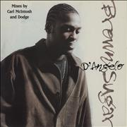 Click here for more info about 'D'Angelo - Brown Sugar'