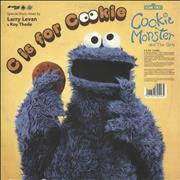 Click here for more info about 'Sesame Street - C Is For Cookie / Pinball Number Count'