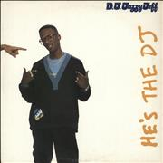 Click here for more info about 'DJ Jazzy Jeff - He's The DJ, I'm The Rapper'