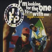 Click here for more info about 'DJ Jazzy Jeff - I'm Looking For The One'