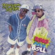 Click here for more info about 'DJ Jazzy Jeff - Ring My Bell'