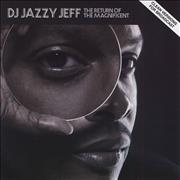 Click here for more info about 'DJ Jazzy Jeff - The Return Of The Magnificent - Clean Versions'