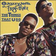 Click here for more info about 'DJ Jazzy Jeff - The Things That U Do'