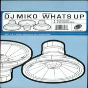 Click here for more info about 'DJ Miko - What's Up'