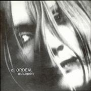 Click here for more info about 'DJ Ordeal - Maureen'