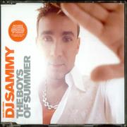 Click here for more info about 'DJ Sammy - The Boys Of Summer'