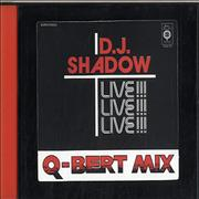 Click here for more info about 'DJ Shadow - Camel Bobsled Race Live Mix'