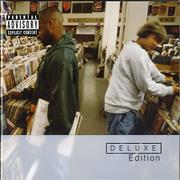 Click here for more info about 'DJ Shadow - Endtroducing... - Deluxe Edition'