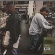 Click here for more info about 'DJ Shadow - Endtroducing'