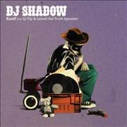 Click here for more info about 'DJ Shadow - Enuff'