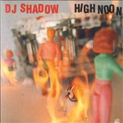 Click here for more info about 'DJ Shadow - High Noon'