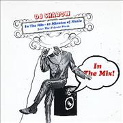 Click here for more info about 'DJ Shadow - In The Mix'