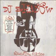 Click here for more info about 'DJ Shadow - Pre-Emptive Strike - Sealed'