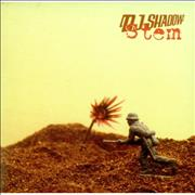 Click here for more info about 'DJ Shadow - Stem'