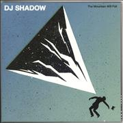 Click here for more info about 'DJ Shadow - The Mountain Will Fall'