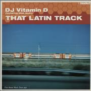 Click here for more info about 'DJ Vitamin D - That Latin Track'