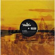 "DJ Zinc Reach Out Remixes UK 12"" vinyl"