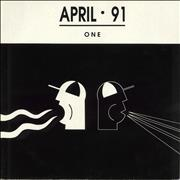 Click here for more info about 'DMC - April 91 One'