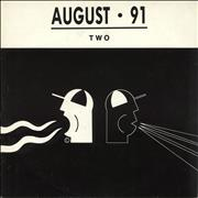 Click here for more info about 'DMC - August 91 Two'