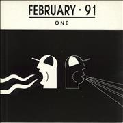 Click here for more info about 'DMC - February 91 One'