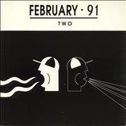 Click here for more info about 'DMC - February 91 Two'
