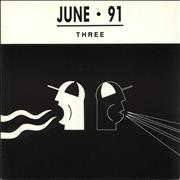 Click here for more info about 'DMC - June 91 Three'