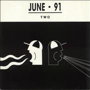 Click here for more info about 'DMC - June 91 Two'