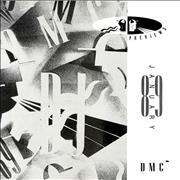 Click here for more info about 'DMC - The Previews - January 89'
