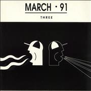 Click here for more info about 'DMC - March 91 Three'