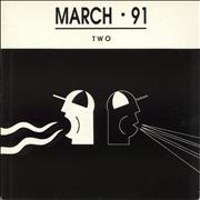 Click here for more info about 'DMC - March 91 Two'