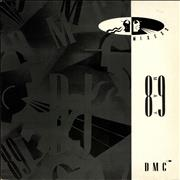 Click here for more info about 'DMC - May 89 Mixes 2'