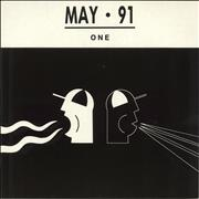Click here for more info about 'DMC - May 91 One'