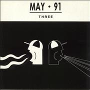 Click here for more info about 'DMC - May 91 Three'