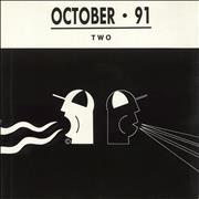 Click here for more info about 'DMC - October 91 Two'