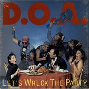 Click here for more info about 'Let's Wreck The Party'