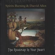 Click here for more info about 'Daevid Allen - The Roadmap In Your Heart - Sealed'