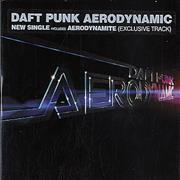 Click here for more info about 'Daft Punk - Aerodynamic'