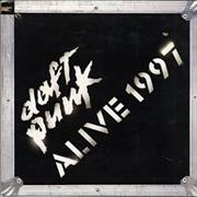 Click here for more info about 'Daft Punk - Alive 1997'