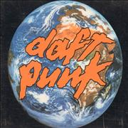 Click here for more info about 'Daft Punk - Around The World'